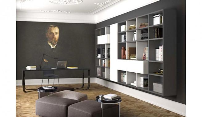 Librerie soave arredamenti torino for Consulenza architetto gratuita
